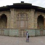 Photo of Sadabaad Palace