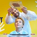 Die eigene Lieblingsschokolade kreieren in der SchokoWerkstatt