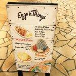 ภาพถ่ายของ Eggs'n Things, Odaiba