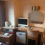 Foto de Hotel New Green Tsubamesanjo