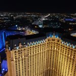 Eiffel Tower Experience at Paris Las Vegas