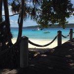 Photo de Bokissa Private Island Resort