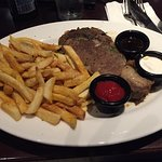 Foto de Johnny's Italian Steakhouse - East Peoria