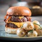 Hamburguesas Gourmet - Meat Packing New York Burger