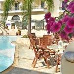 Foto de Ionion Star Hotel