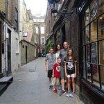 Foto di Tour for Muggles