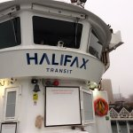 Halifax Harbour Ferry