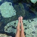 Foto de Cenote Azul