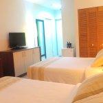 Queens Hotel Suriname Foto