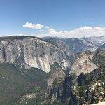 Evergreen Lodge at Yosemite Foto