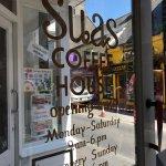 Suas Coffee House