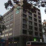 Quality Hotel Ambassador Perth Foto