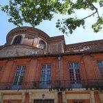 Eglise Notre Dame de la Daurade
