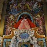 Vierge noire de l'église Notre Dame de la Daurade