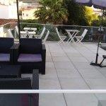 Foto de Água d'Alma Hotel