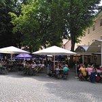 Klosterschenke Weltenburg Foto