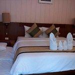 Foto de The Privacy Beach Resort & Spa