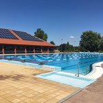 Marcali Spa and Leisure Centre