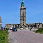 Photo de Cap Frehel Lighthouse