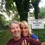 Foto de The Old Manse Inn