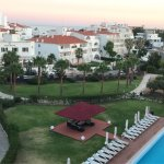 Photo de Areias Village Hotel Apartamento