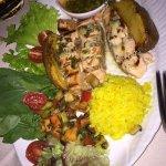 Oyster Residence Restaurant