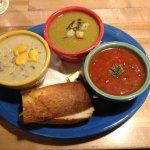 Soup Trio