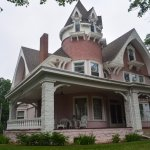 Beautiful Victorian home built in 1899.