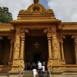 Image shrine