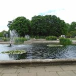 Lakes at Italian Gardens