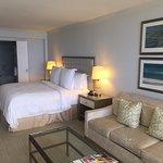 Premier Ocean View Room