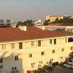 Lavitas Hotel Bild