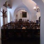 Photo of Zamek Zabreh - restaurant
