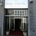 Photo of Arli Hotel