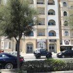 Foto de Europa Hotel
