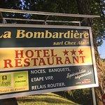 Photo of La Bombardiere