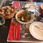 Foto de Restaurant Swiss Chuchi
