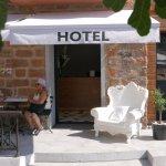 Hotel Le Golfe Porto