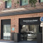 Photo de Pol & Grace Hotel