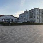 Photo of Grand Hotel Heiligendamm