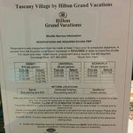 Foto de Hilton Grand Vacations at Tuscany Village