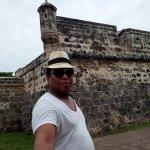 Photo of Hotel Almirante Cartagena Colombia