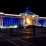 Photo of Genghis Khan Square