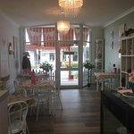 Home Sweet Home Tea Room
