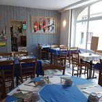 Le Bretagne Saint-Jacut - Restaurant Crêperie