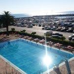 Photo de Hotel Scogliera