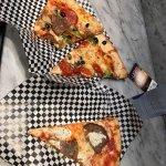Secret Pizza Photo