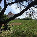 Photo of George Washington's Mount Vernon