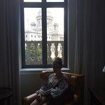 Renaissance Providence Downtown Hotel Foto
