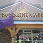 Foto di Sunshine Cafe
